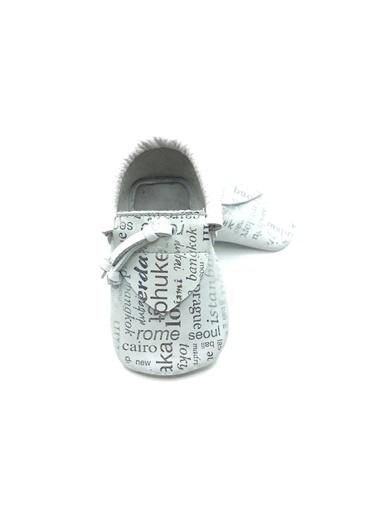 Moots Moots Beyaz Rectangle Ayakkabı Beyaz